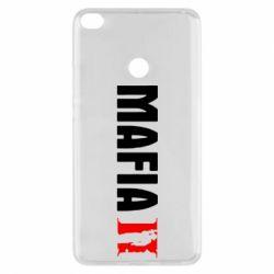 Чехол для Xiaomi Mi Max 2 Mafia 2