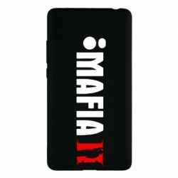 Чохол для Xiaomi Mi Note 2 Mafia 2