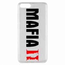 Чохол для Xiaomi Mi Note 3 Mafia 2