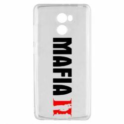 Чохол для Xiaomi Redmi 4 Mafia 2