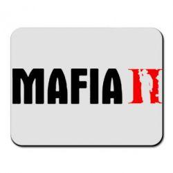 Килимок для миші Mafia 2
