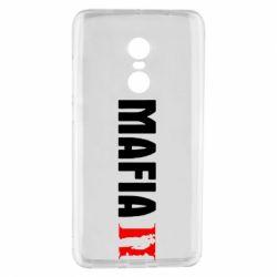 Чохол для Xiaomi Redmi Note 4 Mafia 2