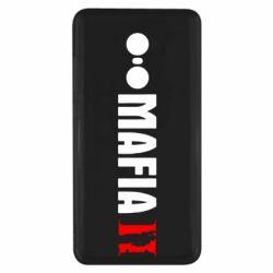 Чохол для Xiaomi Redmi Note 4x Mafia 2