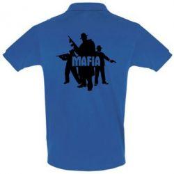 Футболка Поло Mafia - FatLine