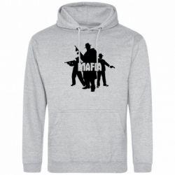 Толстовка Mafia - FatLine