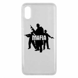 Чохол для Xiaomi Mi8 Pro Mafia