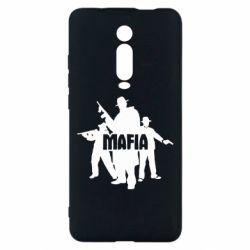 Чохол для Xiaomi Mi9T Mafia