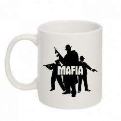Кружка 320ml Mafia