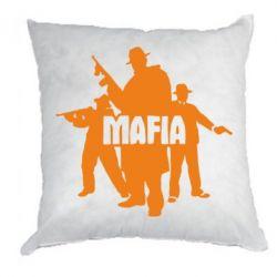 Подушка Mafia