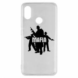 Чохол для Xiaomi Mi8 Mafia