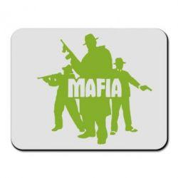 Коврик для мыши Mafia - FatLine