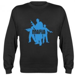 Реглан (свитшот) Mafia - FatLine