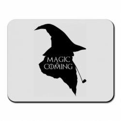 Коврик для мыши Magic is coming