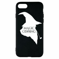 Чехол для iPhone 8 Magic is coming