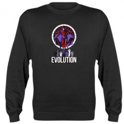 Реглан Magneto Evolution - FatLine