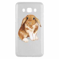 Чохол для Samsung J5 2016 Маленький кролик