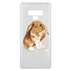 Чохол для Samsung Note 9 Маленький кролик