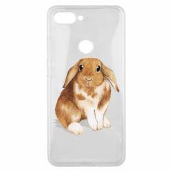 Чохол для Xiaomi Mi8 Lite Маленький кролик