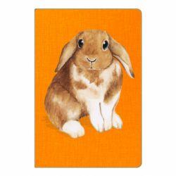 Блокнот А5 Маленький кролик