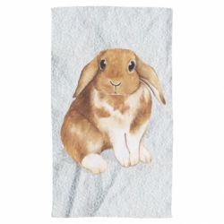 Рушник Маленький кролик
