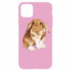 Чохол для iPhone 11 Pro Max Маленький кролик