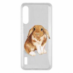 Чохол для Xiaomi Mi A3 Маленький кролик