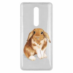 Чохол для Xiaomi Mi9T Маленький кролик