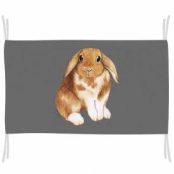 Прапор Маленький кролик