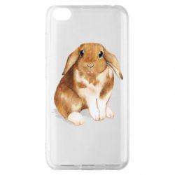 Чохол для Xiaomi Redmi Go Маленький кролик