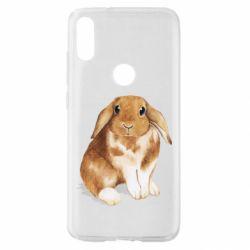Чохол для Xiaomi Mi Play Маленький кролик