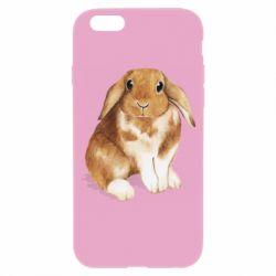 Чохол для iPhone 6/6S Маленький кролик