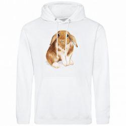 Чоловіча толстовка Маленький кролик