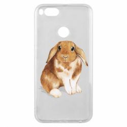 Чохол для Xiaomi Mi A1 Маленький кролик