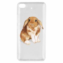Чохол для Xiaomi Mi 5s Маленький кролик
