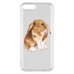 Чохол для Xiaomi Mi6 Маленький кролик