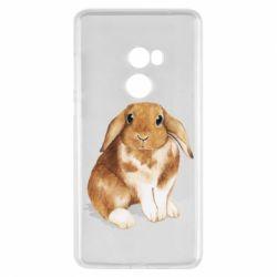 Чохол для Xiaomi Mi Mix 2 Маленький кролик