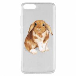 Чохол для Xiaomi Mi Note 3 Маленький кролик