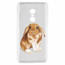 Чохол для Xiaomi Redmi Note 4 Маленький кролик
