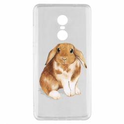 Чохол для Xiaomi Redmi Note 4x Маленький кролик