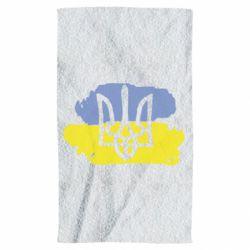 Полотенце Мальований прапор