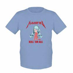 Дитяча футболка Малятко
