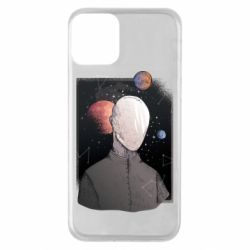 Чохол для iPhone 11 Man and space