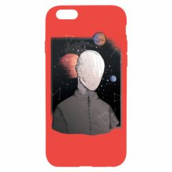Чохол для iPhone 6/6S Man and space