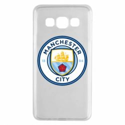 Чохол для Samsung A3 2015 Manchester City