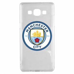 Чохол для Samsung A5 2015 Manchester City