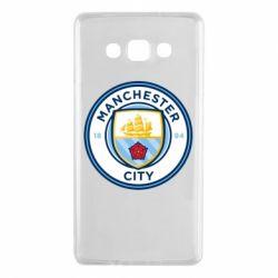Чохол для Samsung A7 2015 Manchester City
