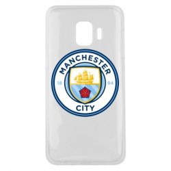Чохол для Samsung J2 Core Manchester City