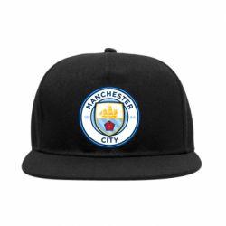 Снепбек Manchester City