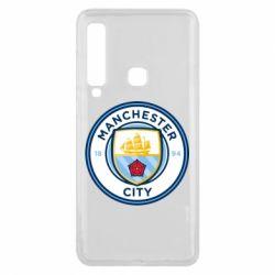 Чохол для Samsung A9 2018 Manchester City
