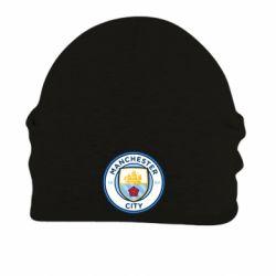 Шапка на флісі Manchester City